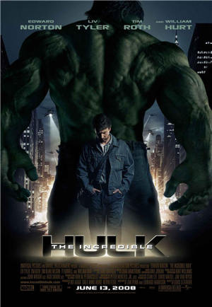 DEMO51.COM-无敌浩克 The Incredible Hulk (2008),街头大战