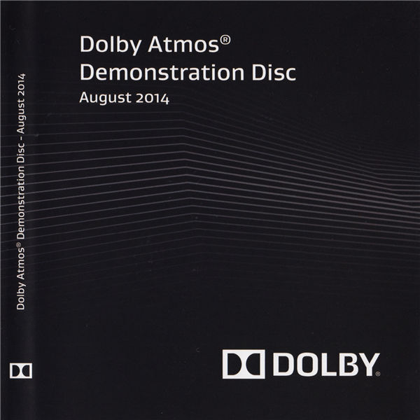 DEMO51.COM-杜比全景声演示碟 第一版(2014) Dolby Atmos Demonstration Disc (August 2014),Dolby Laboratories Inc.