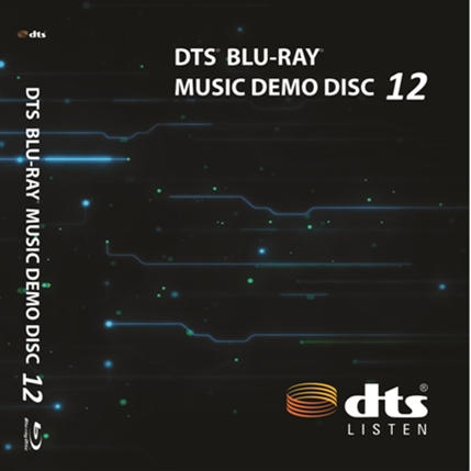 DEMO51.COM-DTS蓝光音乐演示碟12 DTS BLU-RAY MUSIC DEMO DISC 12,DTS Entertainment