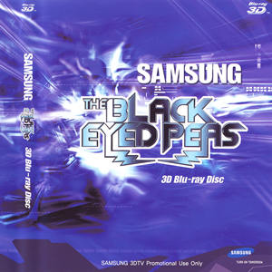 DEMO51.COM-三星黑眼豆豆3D蓝光演示碟 Samsung The Black Eyed Peas 3D Blu-Ray Disc,三星黑眼豆豆3D蓝光演示碟 Samsung The Black Eyed Peas 3D Blu-Ray Disc