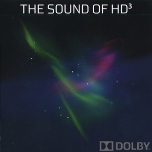 DEMO51.COM-杜比-高解析声音演示碟 3 Dolby – The Sound Of HD3,Dolby Laboratories Inc
