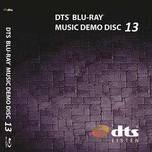 DEMO51.COM-DTS蓝光音乐演示碟13 DTS BLU-RAY MUSIC DEMO DISC 13,DTS Entertainment