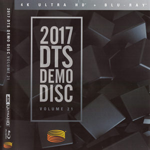 DEMO51.COM-2017 DTS蓝光演示碟 2017 DTS Demo Disc Vol.21|DTS Entertainment