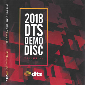 DEMO51.COM-2018 DTS蓝光演示碟 Vol.22(UHD) 2018 DTS Demo Disc Vol.22 (UHD),DTS Entertainment