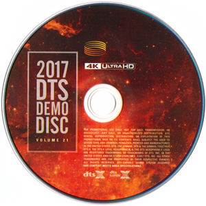 DEMO51.COM-2017 DTS蓝光演示碟 Vol.21(UHD) 2017 DTS Demo Disc Vol.21 (UHD),DTS Entertainment