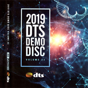 DEMO51.COM-2019 DTS蓝光演示碟 Vol.23(UHD) 2019 DTS Demo Disc Vol.23 (UHD),DTS Entertainment