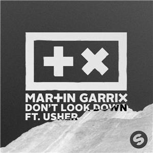 DEMO51.COM-Don't Look Down,Martin Garrix feat. Usher