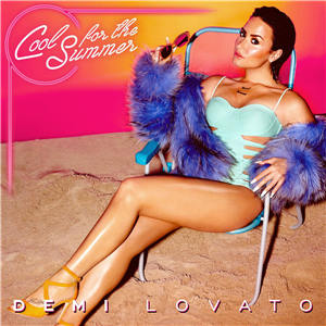 DEMO51.COM-Cool for the Summer,Demi Lovato