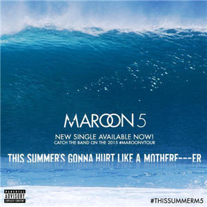 DEMO51.COM-This Summer's Gonna Hurt Like a MotherFucker,Maroon 5