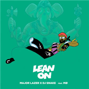 DEMO51.COM-Lean On (feat. MØ),Major Lazer & DJ Snake