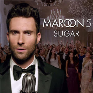 DEMO51.COM-Sugar,Maroon 5