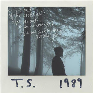 DEMO51.COM-Out Of The Woods,Taylor Swift