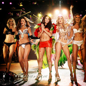 DEMO51.COM-维多利亚的秘密2012时装秀 The Victoria's Secret Fashion Show 2012,Victoria's Secret