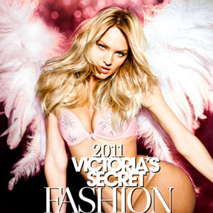 DEMO51.COM-维多利亚的秘密2011时装秀 The Victoria's Secret Fashion Show 2011,Victoria's Secret