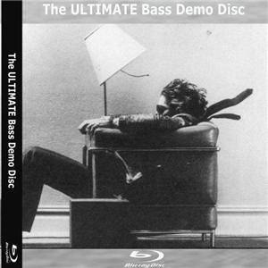 DEMO51.COM-终极低频演示碟 1 The ULTIMATE Bass Demo Disc Volume 1,AVS Forum/Jindrak