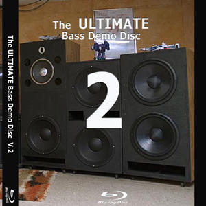 DEMO51.COM-终极低频演示碟 2 The ULTIMATE Bass Demo Disc Volume 2,AVS Forum/Jindrak