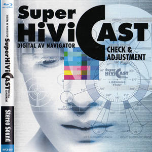 DEMO51.COM-超级HiVi Cast蓝光测试碟 Super HiVi Cast Check & Adjustment,Stereo Sound (HiVi)