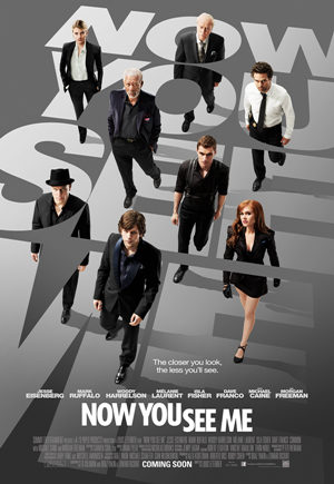 DEMO51.COM-惊天魔盗团 Now You See Me (2013),UHD原盘资源