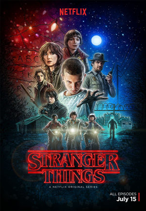 DEMO51.COM-怪奇物语 第一季 Stranger Things Season 1 (2016),UHD原盘资源