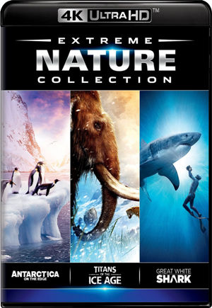 DEMO51.COM-IMAX:极限自然系列收藏版 IMAX: Extreme Nature Collection (2014),UHD原盘资源