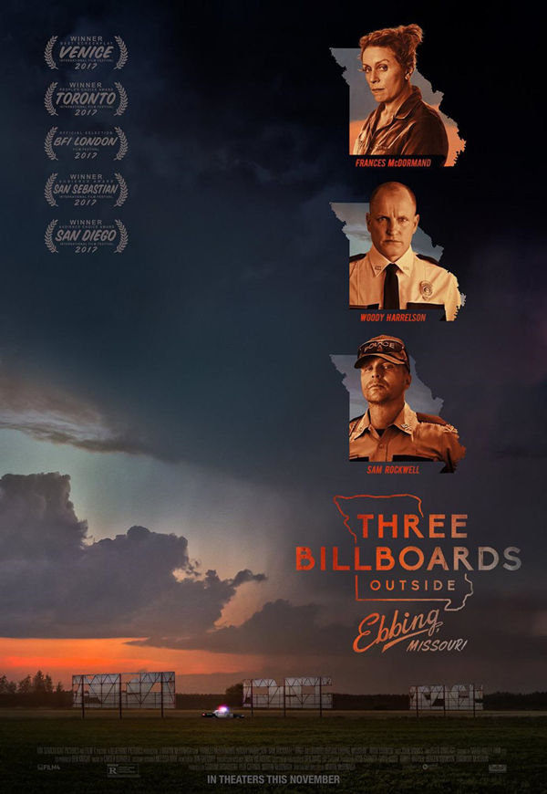 三块广告牌 Three Billboards Outside Ebbing, Missouri (2017)_600.j