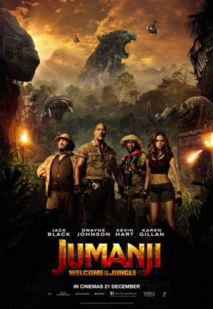 DEMO51.COM-勇敢者游戏:决战丛林 Jumanji: Welcome to the Jungle (2017),UHD原盘资源